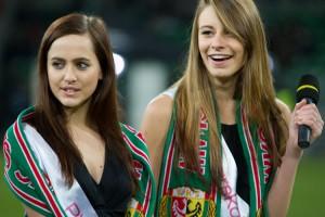 Piłkarska_Miss_Śląsk_Wrocław_Wisła_Kraków_Stadion__Wrocław