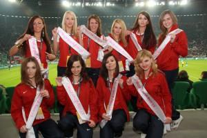 Piłkarska_jedenastka_Miss_Polska_Włochy_Stadion_Miejski_Wrocław