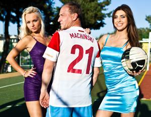 piłkarska-miss-Dariusz_machiński